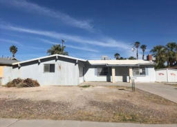 1108 COUNT WUTZKE AVE Las Vegas, NV 89119