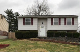8819 Running Fox Cir Louisville, KY 40291