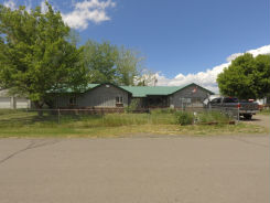 307 NORTH V STREET Lakeview, OR 97630