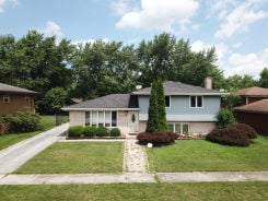 3436 218TH PLACE Matteson, IL 60443