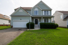 4104 Autumn Glen Ct Richmond, VA 23223