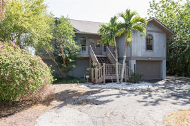 1102 HARBOR COTTAGE CT Sanibel, FL 33957