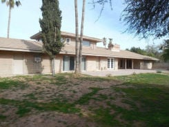 7401 E LONG RIFLE RD Carefree, AZ 85377