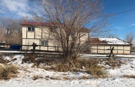 5538 E 10000 N Whiterocks, UT 84085