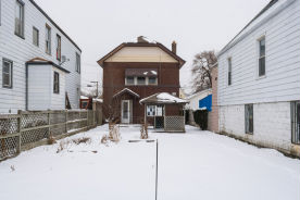 2617 South Kostner Avenue Chicago, IL 60623
