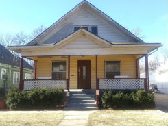 231 S Volutsia St Wichita, KS 67211