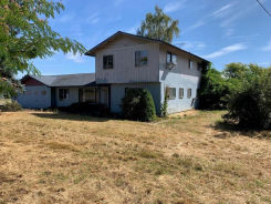 56186 OLD PORTLAND RD Warren, OR 97053