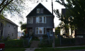 1445 - 1447 N 34TH STREET Milwaukee, WI 53208