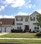 815 Gypsy Ln Williamstown, NJ 08094