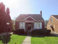 16508 Eastburn Detroit, MI 48205