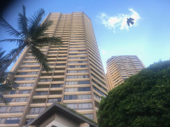1778 Ala Moana Blvd Unit 1401 Honolulu, HI 96815