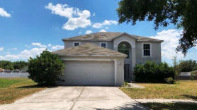 13401 Copper Head Dr Riverview, FL 33569