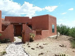 165 ROCK CLIFF RD La Luz, NM 88337