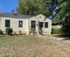 2120 48TH PLACE ENSLEY Birmingham, AL 35208
