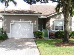 2491 ARAGON BLVD UNIT 3 Sunrise, FL 33322