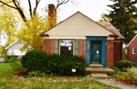 13700 Manhattan St Oak Park, MI 48237