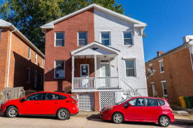3437 Ash St Baltimore, MD 21211