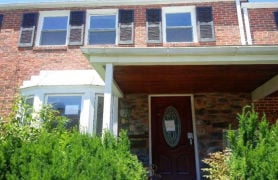 5768 Maplehill Rd Baltimore, MD 21239