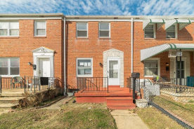 2131 Coralthorn Rd Baltimore, MD 21220