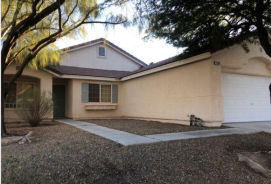 1109 Kruger Ct North Las Vegas, NV 89032