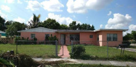17240 NW 43rd Ave Miami Gardens, FL 33055