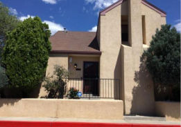 1508 GEORGENE DR NE Albuquerque, NM 87112