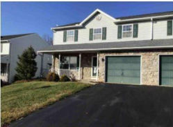 1016 GEORGETOWN DR Reading, PA 19605