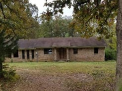 2305 TOWN AND COUNTRY ST Mountain View, AR 72560