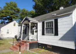 2201 EVERGREEN PL Portsmouth, VA 23704
