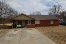 3102 Fox Ave Spencer, OK 73084