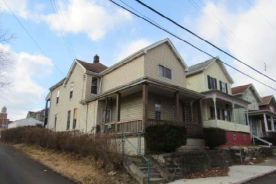 646 S 5TH ST Duquesne, PA 15110
