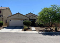 5836 AUSTIN ENGLISH ST North Las Vegas, NV 89081