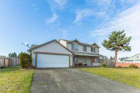 19602 13th Avenue Ct E Spanaway, WA 98387