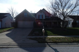7147 TOPP CREEK COURT Indianapolis, IN 46214