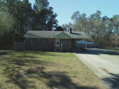 1421 HIDDEN VALLEY DR Orangeburg, SC 29118