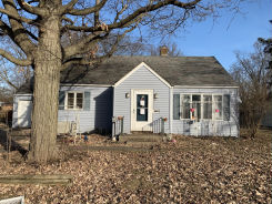 166 WITMER AVENUE Elkhart, IN 46516