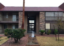 4918 River Glen Dr Unit 116 Las Vegas, NV 89103
