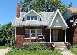 10422 Crocuslawn Street Detroit, MI 48204