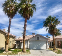 6964 Wood Bark Dr Las Vegas, NV 89119