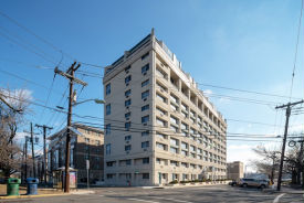 40 Fayette Street #Unit -48 Perth Amboy, NJ 08861