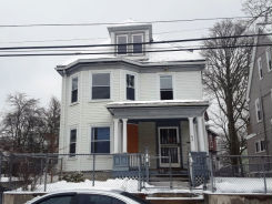 64 Bowdoin Ave Boston, MA 02121