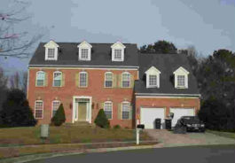 3502 Marechal Ct Clinton, MD 20735