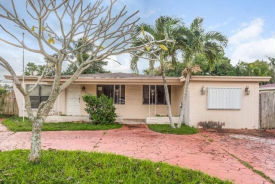3120 Sw 17th St Fort Lauderdale, FL 33312