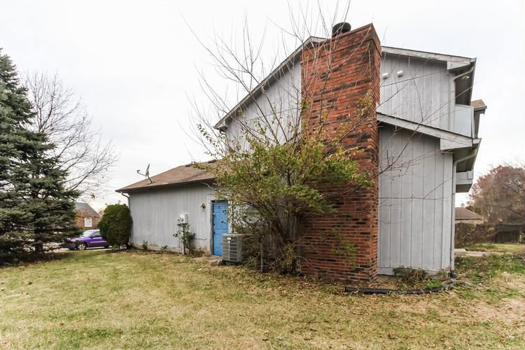 Single Family auction Indianapolis, IN - 3951-Sunshine-Ave