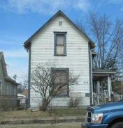 218 Wisconsin St Indianapolis, IN 46225