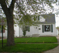 16009 CORKHILL RD Maple Heights, OH 44137