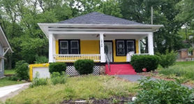 1729 S Claremont Ave Independence, MO 64052
