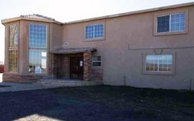 5318 Raglin Ave Sw Albuquerque, NM 87121
