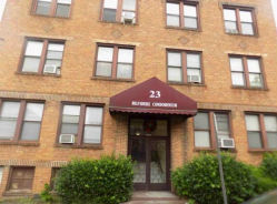 23 Belvidere Ave Unit 35 Jersey City, NJ 07304
