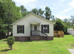 1002 Pearl St Conway, SC 29527